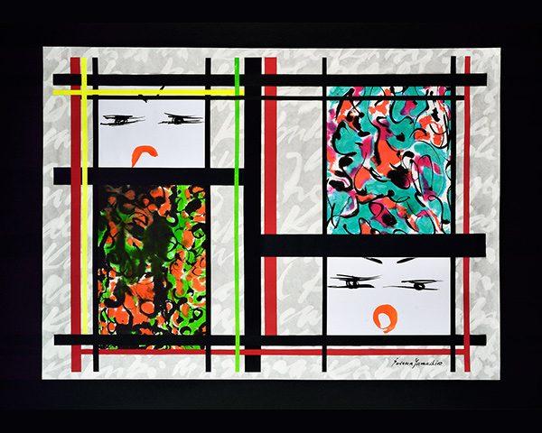 Serie Kabuki